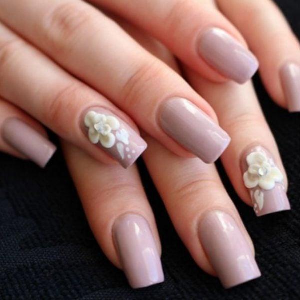 Nail Art Courses: Solis Nail And Beauty