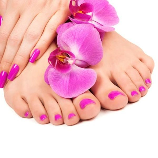 Day Luxury Pedicure Course (including paraffin wax & foot mask) – Solis Nail and Beauty